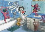 BathroomYokai