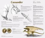 Cassander Reference 2015 by cassander42