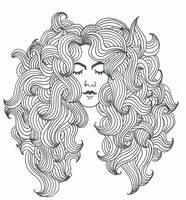 HAIR by DrZoro