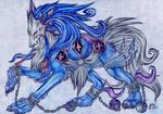 Vanity Wolf