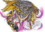 Wind Spirit by Quinneys