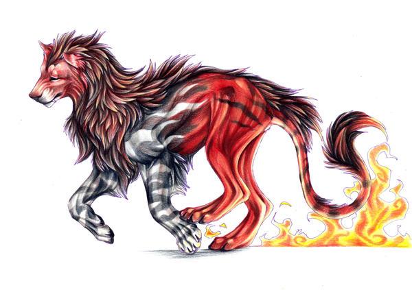 Shana's NPCs Fire_Bringer_by_Ulaa1993
