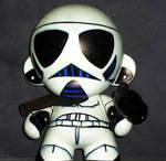 SandTrooper - Munny