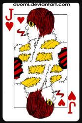 SA : Matt of Hearts