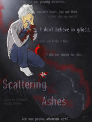 Scattering Ashes