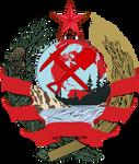 PRA Coat of Arms V.3
