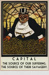 PRA Poster: Capital