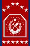 PRA Central Committee Banner