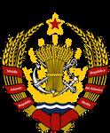 Emblem of the Mid-Atlantic Republic