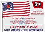 Dawn of Socialism with American Characteristics