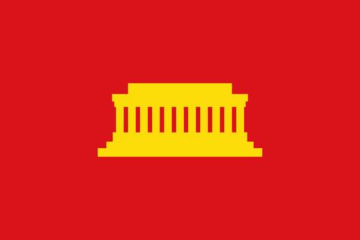 Kampuchea-design for a Socialist America