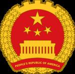 People's Republic of America emblem v3