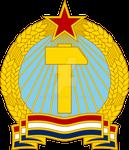 American Democratic Republic emblem v3