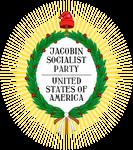 Jacobin-Socialist Party USA logo