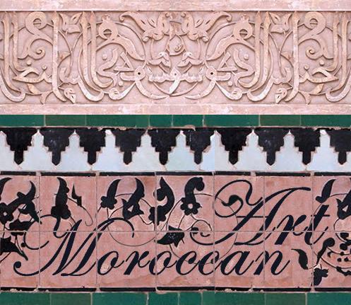 MoroccanArt by amoooon