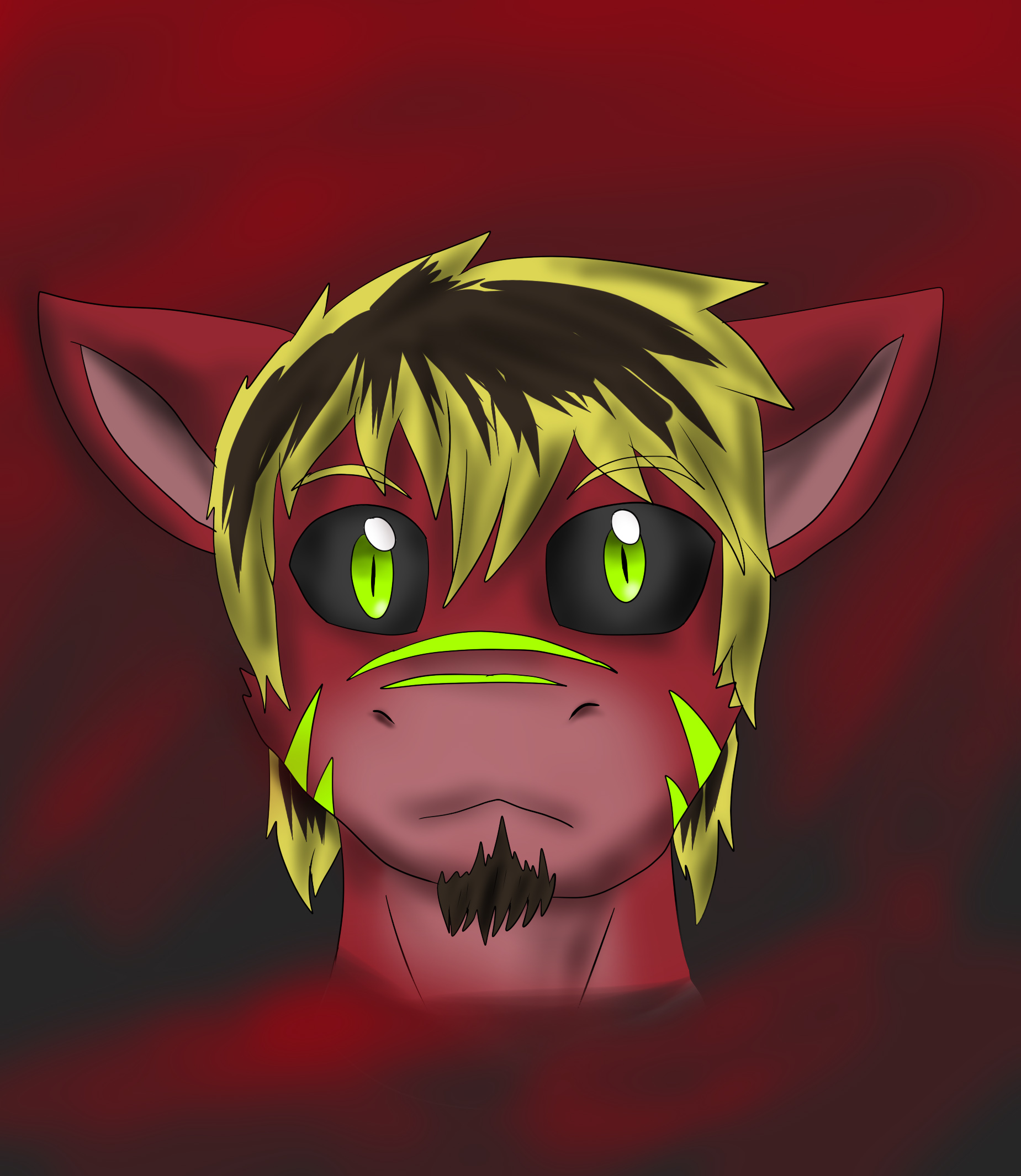 Flameydragwasp's Profile Picture