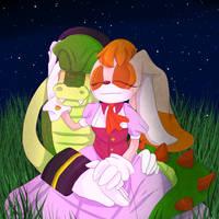 Vecnilla by light--gaia