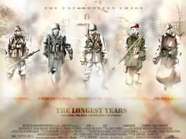 Soldiers of War by Deltafreelancer