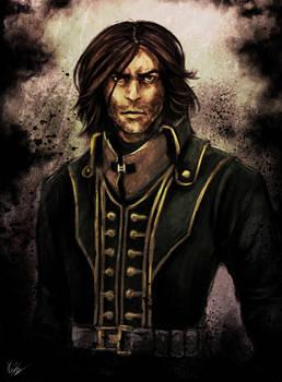 Dishonored - Corvo
