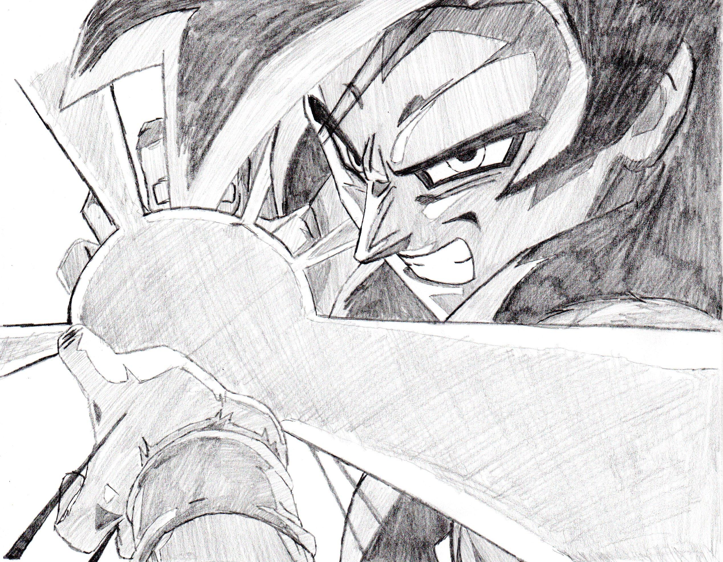 Goku Ssj4 by Deadzone222Goku Super Saiyan 4 Kamehameha X10