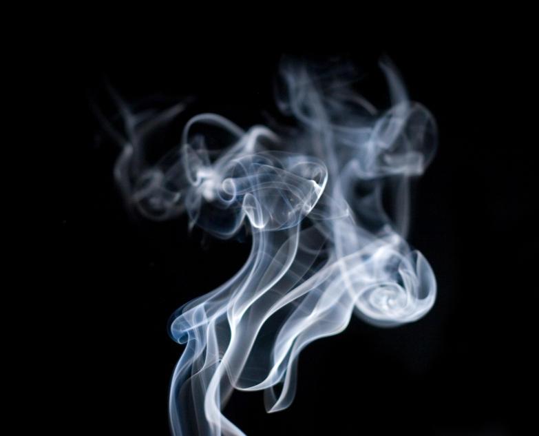 Smoke, or Snake's Head by Krawat93 on DeviantArt