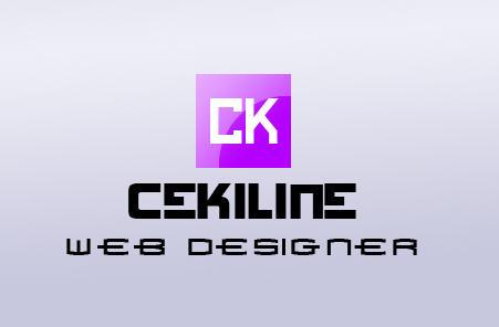 CEKILENE WEB DESIGNER