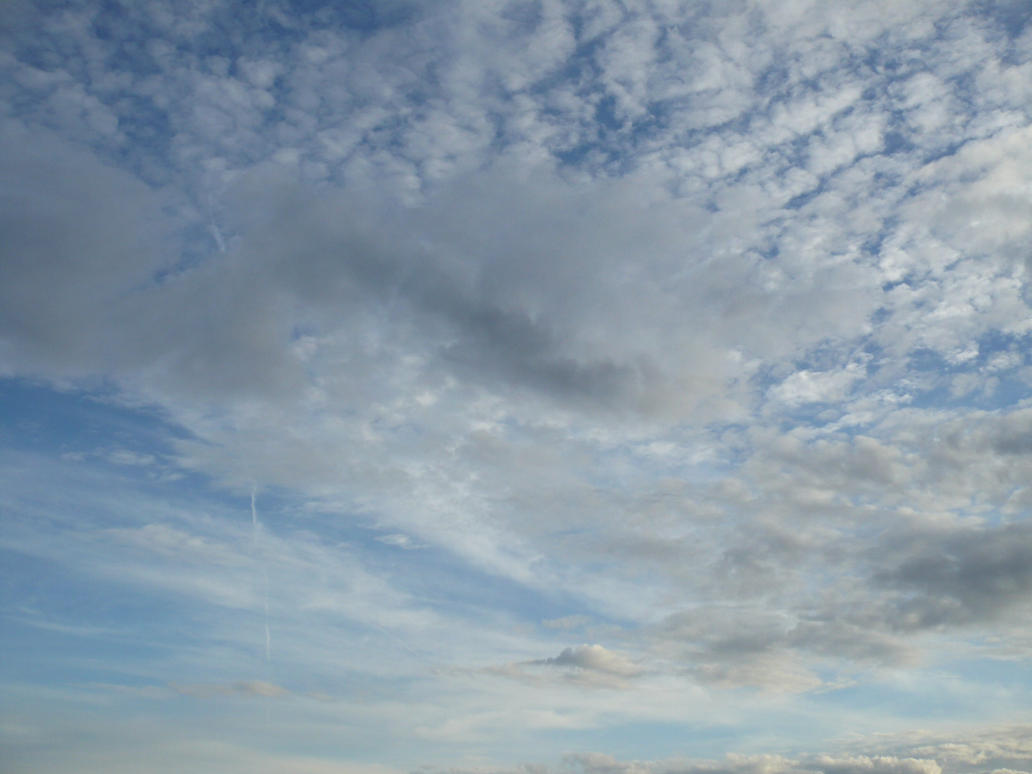 clouds 11 by nicolapin