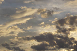 Divine Sky - 2 by nicolapin