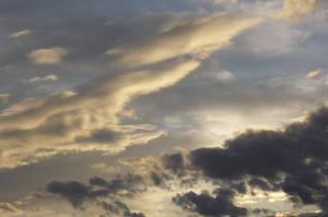 Divine Sky - 3 by nicolapin