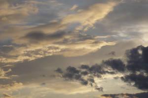 Divine Sky - 4 by nicolapin