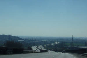 Highway to Toulouse by nicolapin