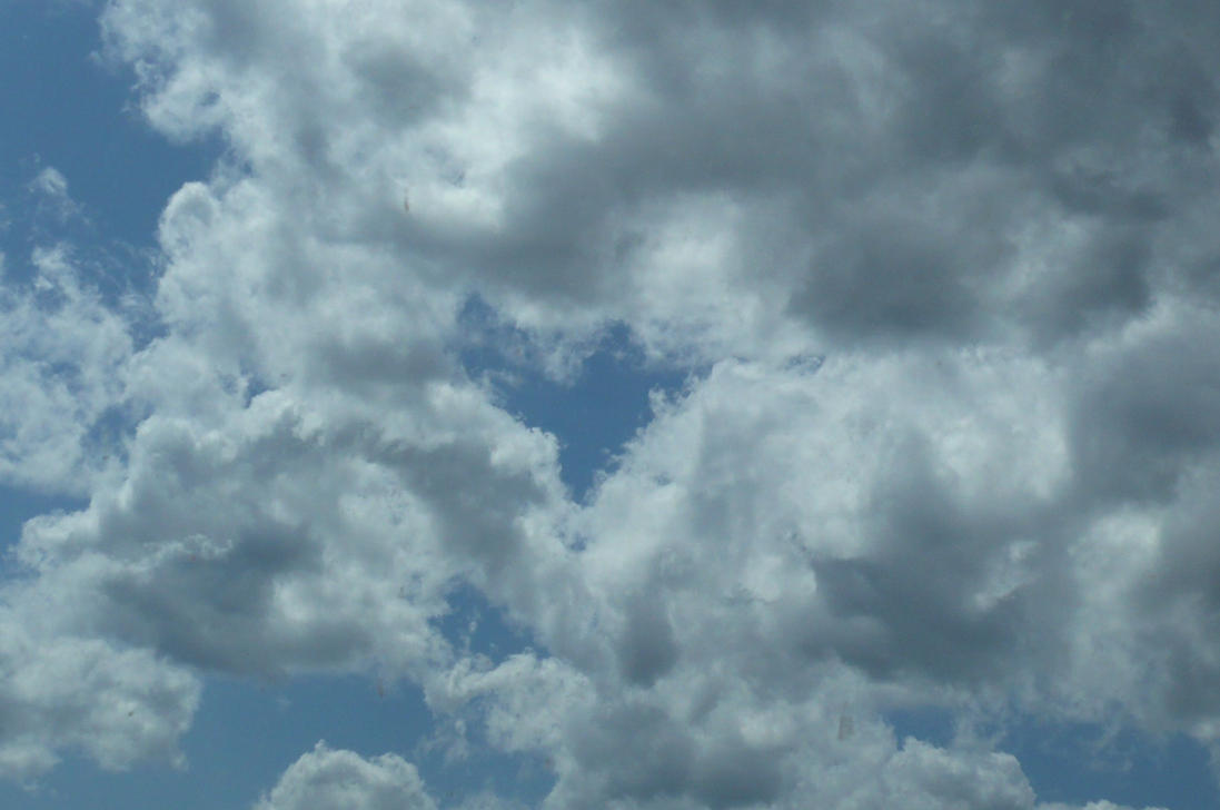 like an angel in the sky by nicolapin