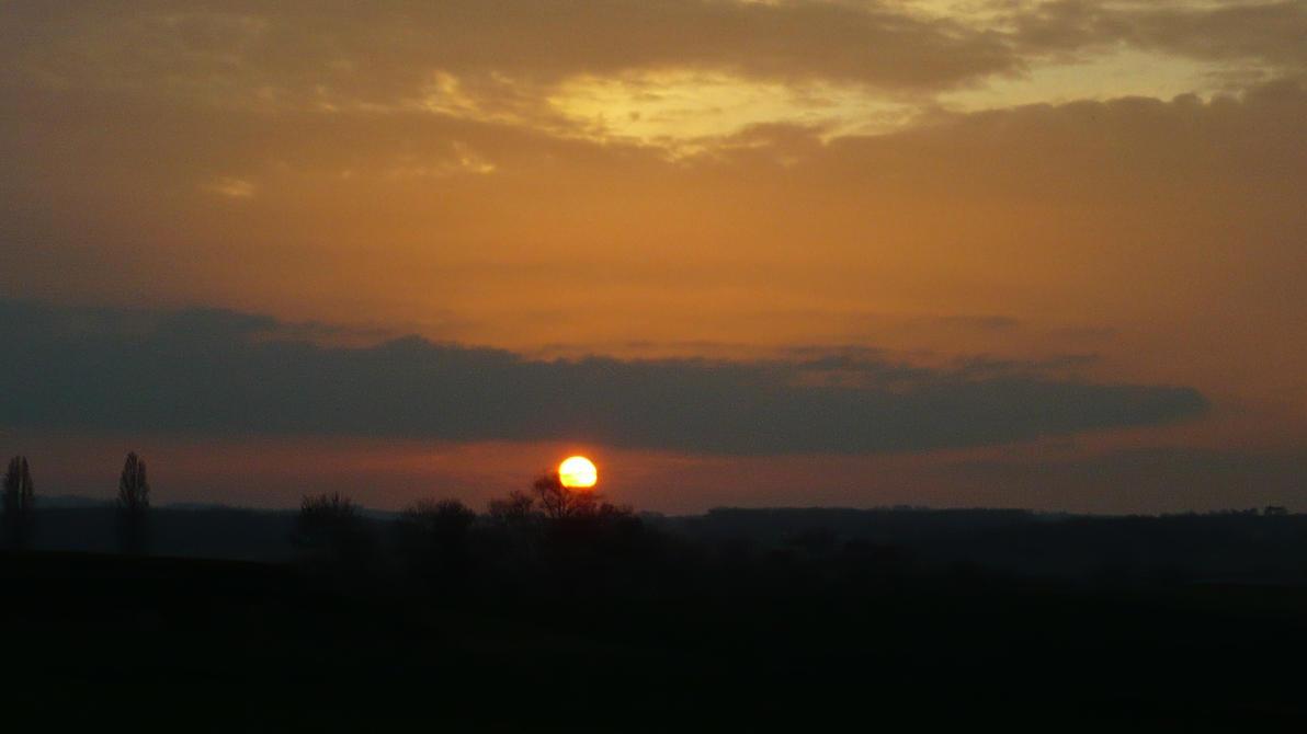 sweet sunset 2 by nicolapin