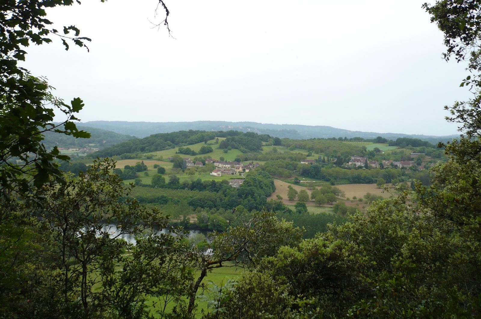 vallee de Dordogne 2 by nicolapin