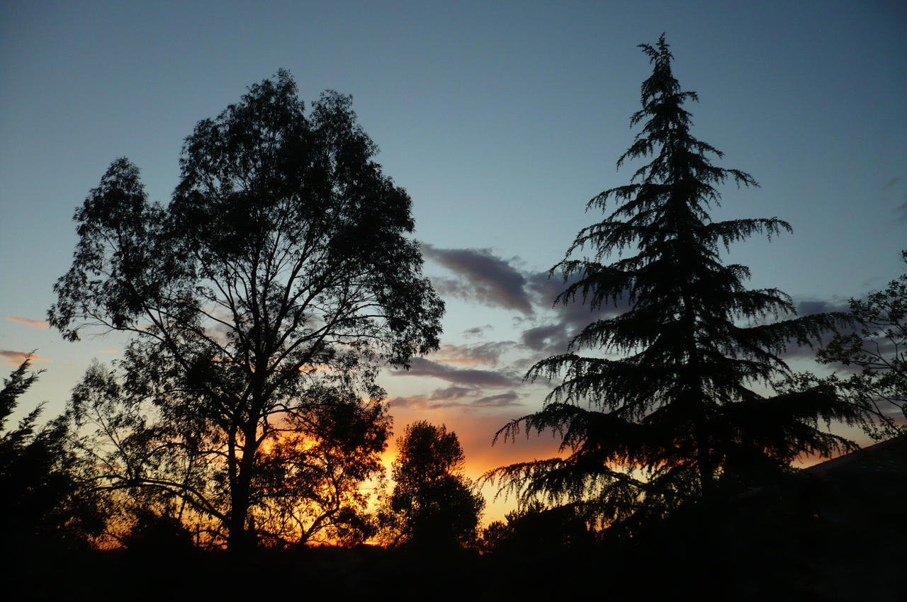 April Sunset - full view by nicolapin