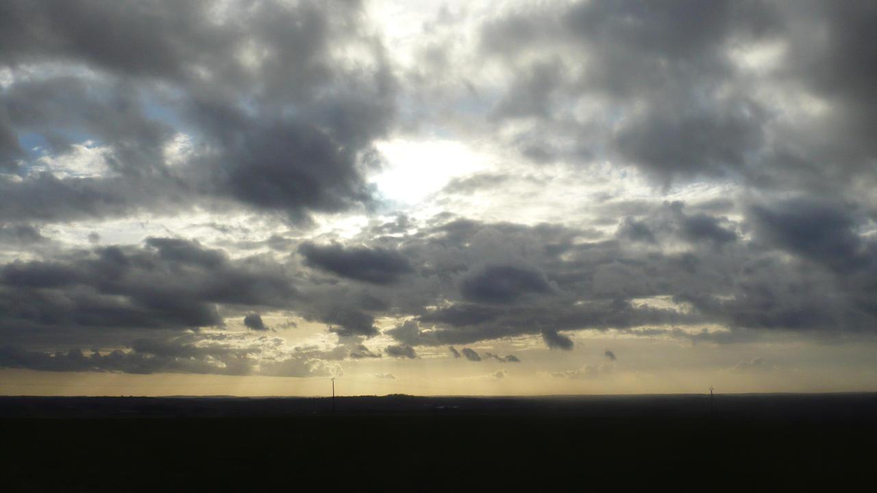 horizon 1 by nicolapin
