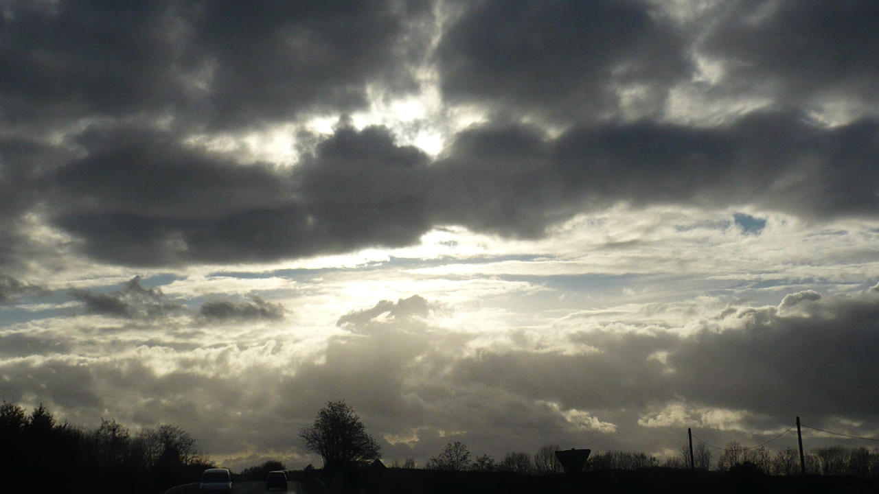 full sky clouds 1 by nicolapin