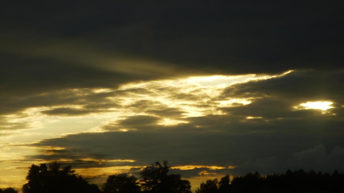 Sunbeam by nicolapin