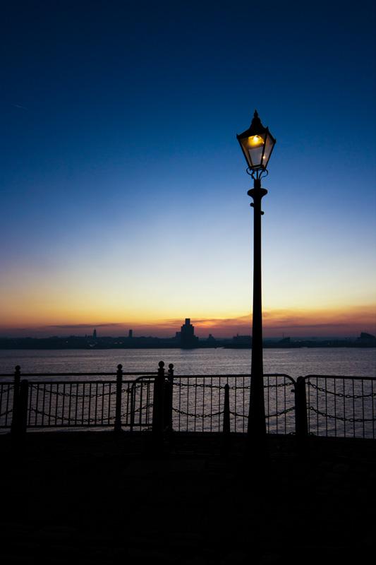 Lamp Post by smokeymac