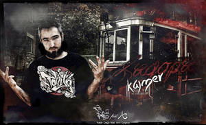 Sagopa Kajmer feat.Anil Coskun by KDGraphics34