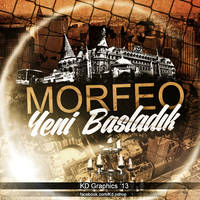Morfeo Cover by KDGraphics34