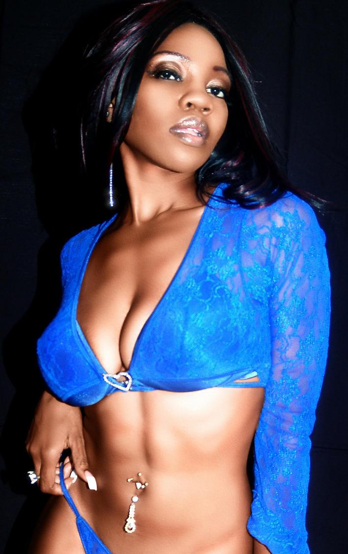 I'm Blue Da Ba Dee Da Ba Di by missmjwilson