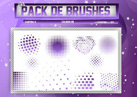 #Pack de brushes