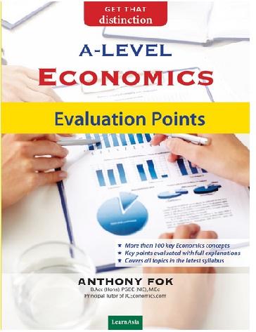 model a-level economics essays