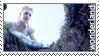 Alice in Wonderland stamp 1 by HappyGoreLucky