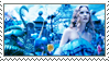 Alice in Wonderland stamp 2 by HappyGoreLucky
