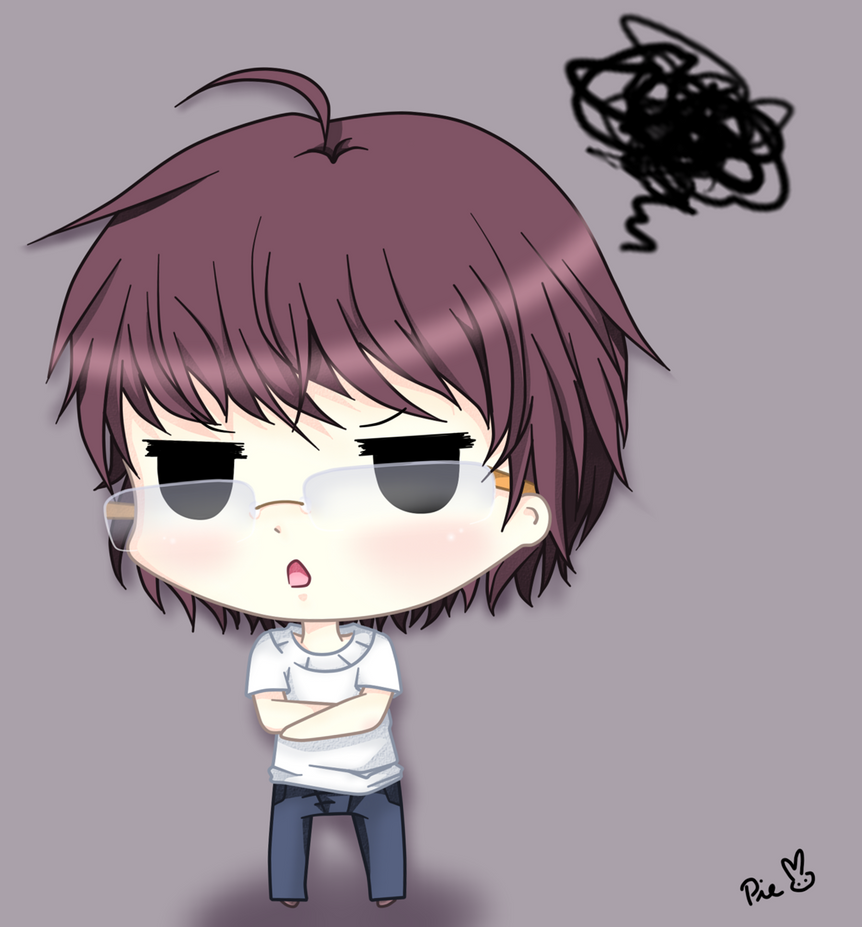 The gallery for --> Anime Chibi Boy Base