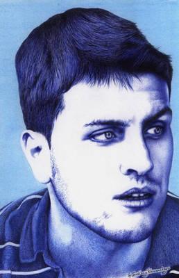 Artist Diego Fazio (DiegoKoi)