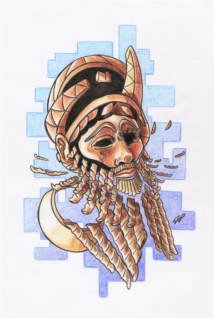 Sargon Drawing