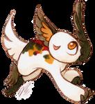 MM Bravo #002 - Lil' Birdie
